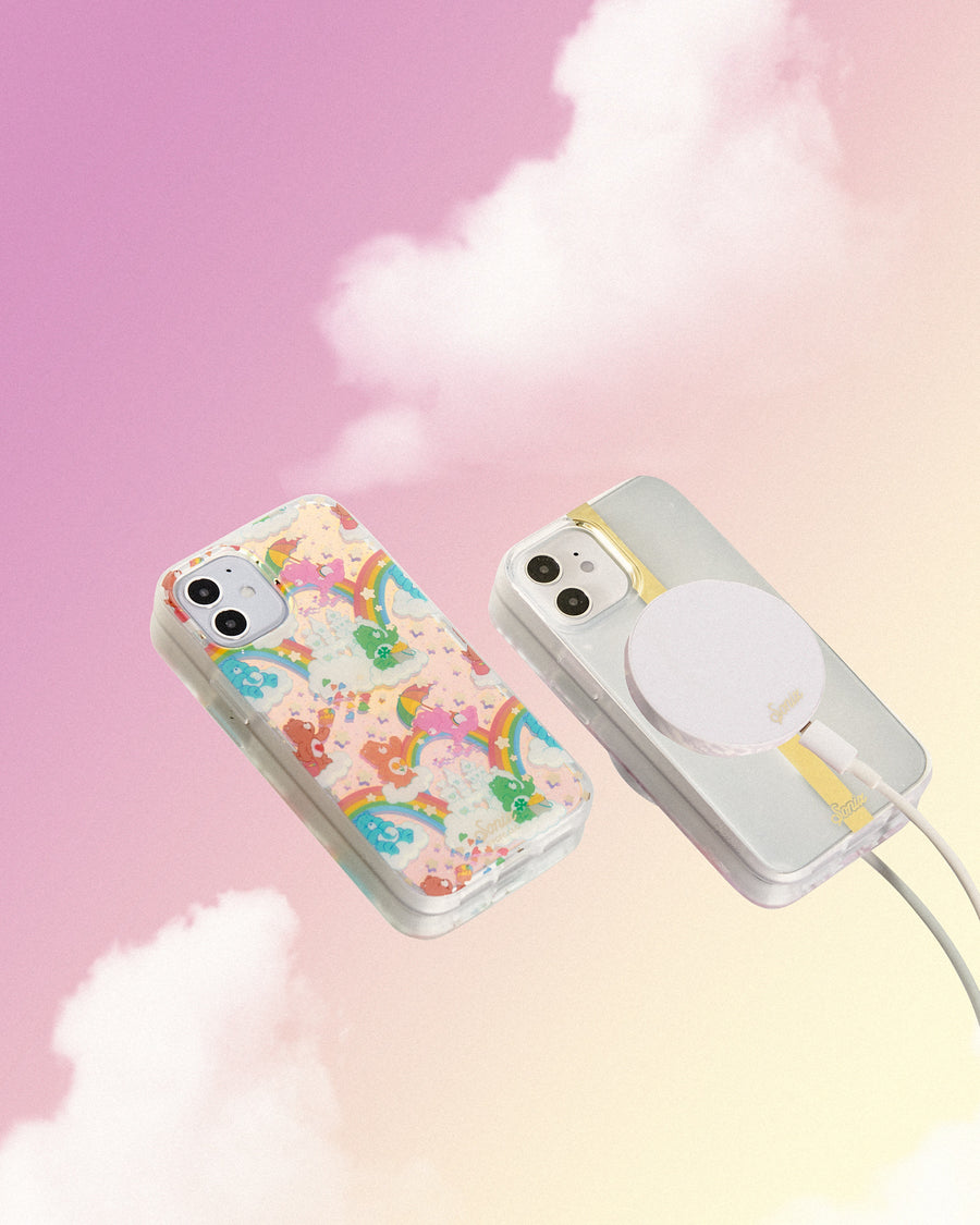 Care-a-lot iPhone Case