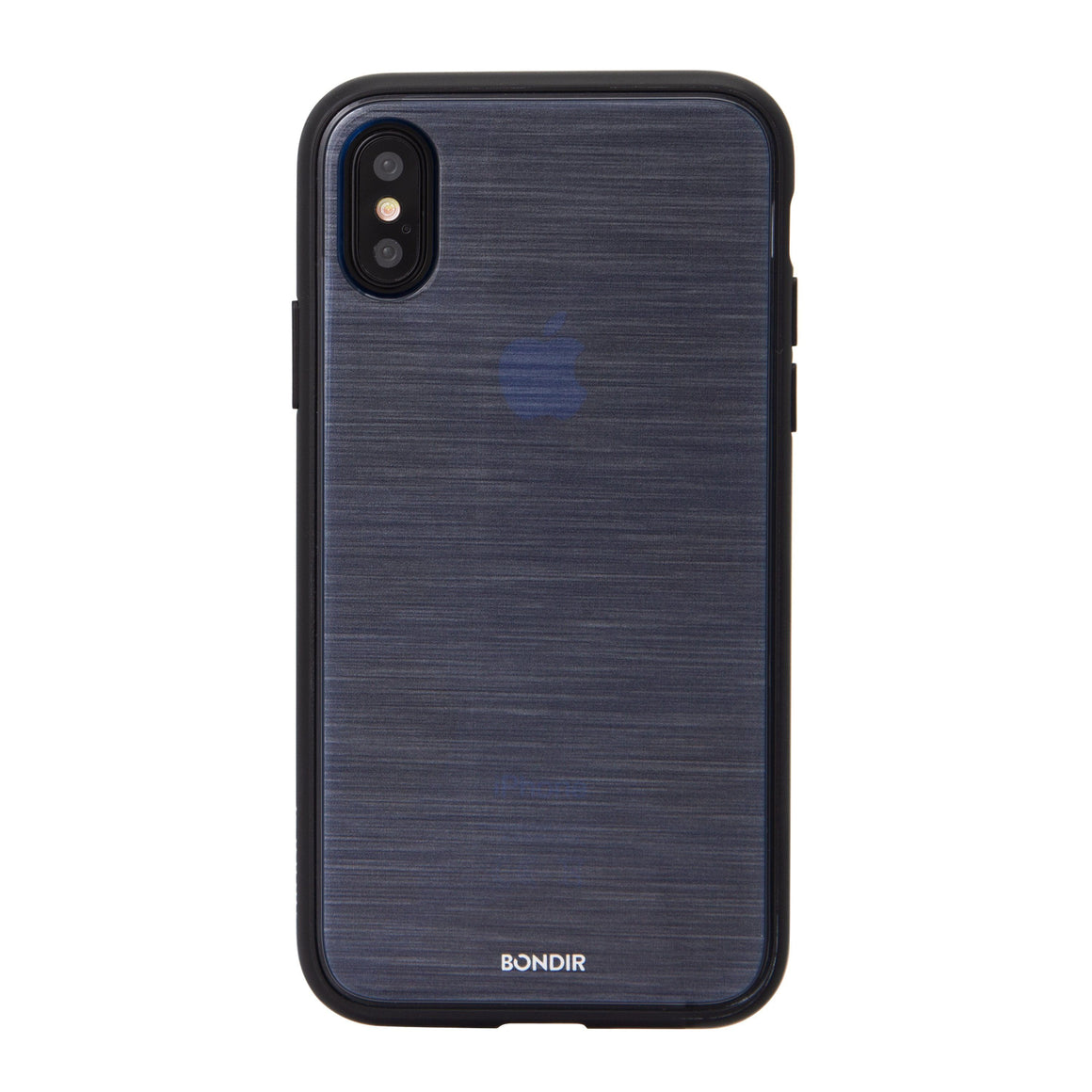 Mist iPhone Case- Navy