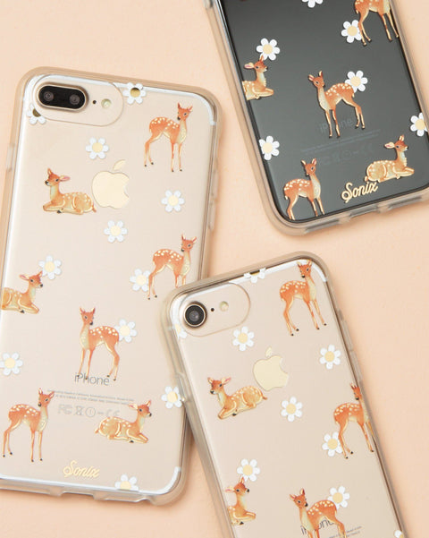 Cases - Bambi, IPhone XS/X