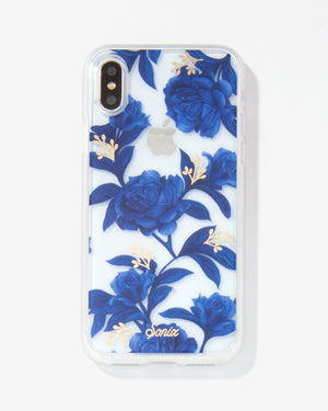 Cases - Blue Bell, IPhone XS/X Florals