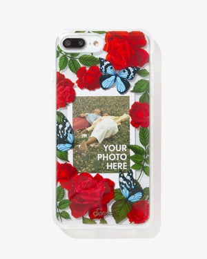 Cases - Butterfly Photo Case, IPhone 8/7/6 Plus Iphone 8/7/6 plus