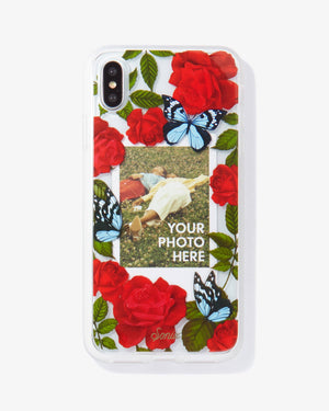 Cases - Butterfly Photo Case, IPhone XS Max Products