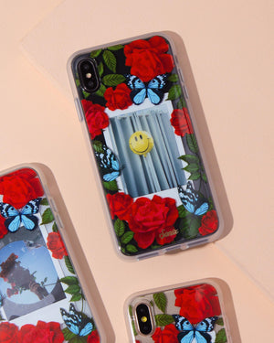 Cases - Butterfly Photo Case, IPhone XS Max