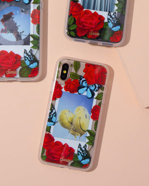 Cases - Butterfly Photo Case, IPhone XS/X
