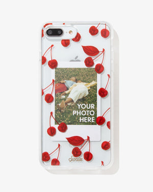 Cases - Cherry Photo Case, IPhone 8/7/6 Plus Products