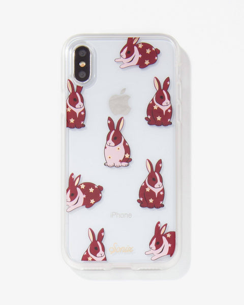 Cases - Chubby Bunny, IPhone XS/X