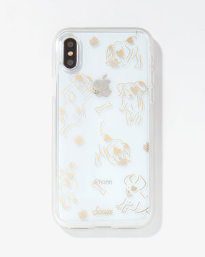 Cases - Hush Puppy, IPhone XS/X Iphone xs/x