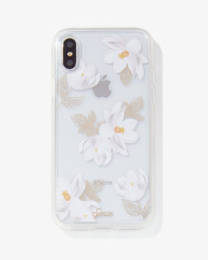 Cases - Oleander, IPhone XS/X Florals