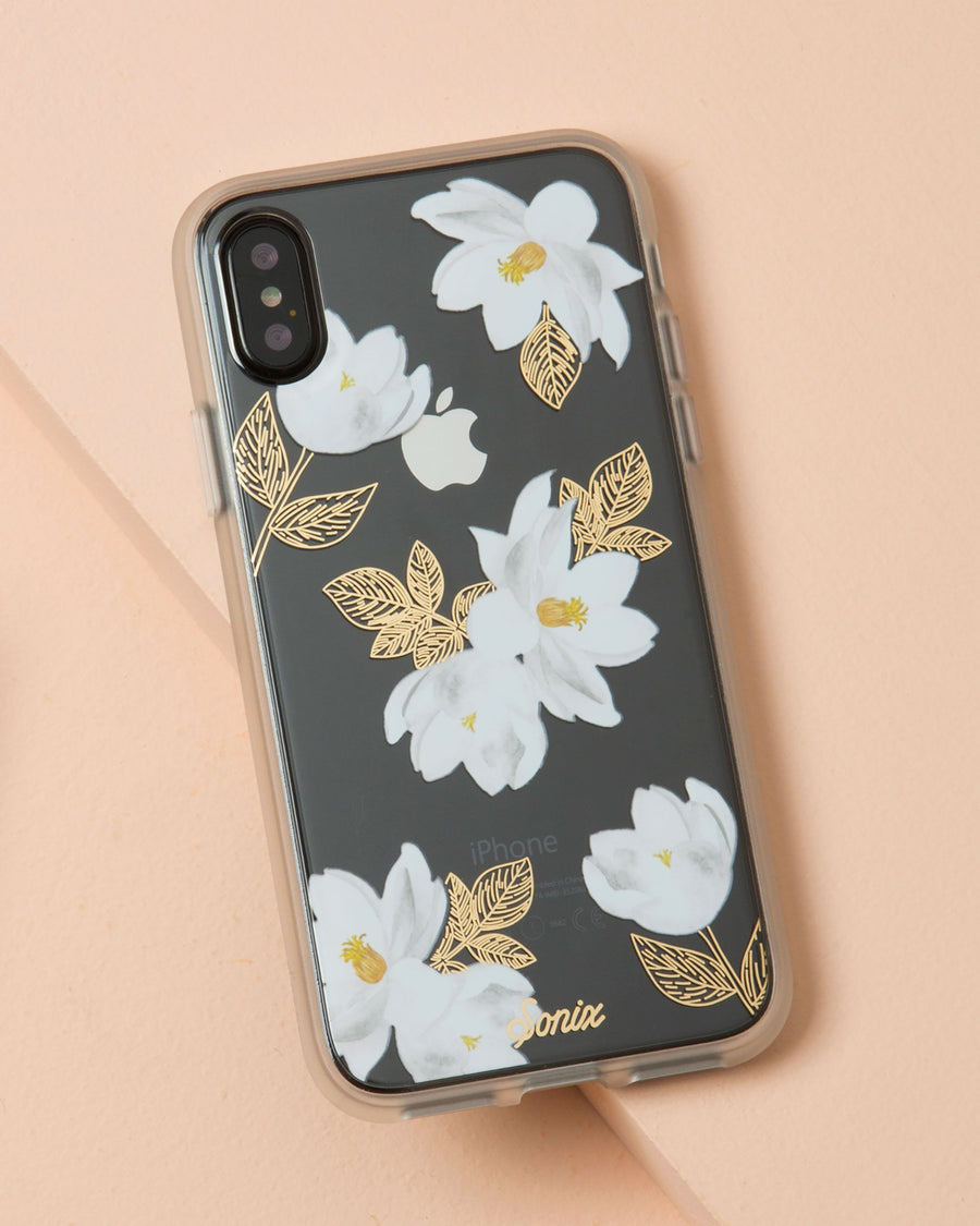 Cases - Oleander, IPhone XS/X