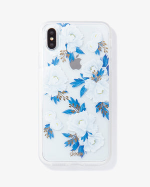 Peony iPhone Case Florals