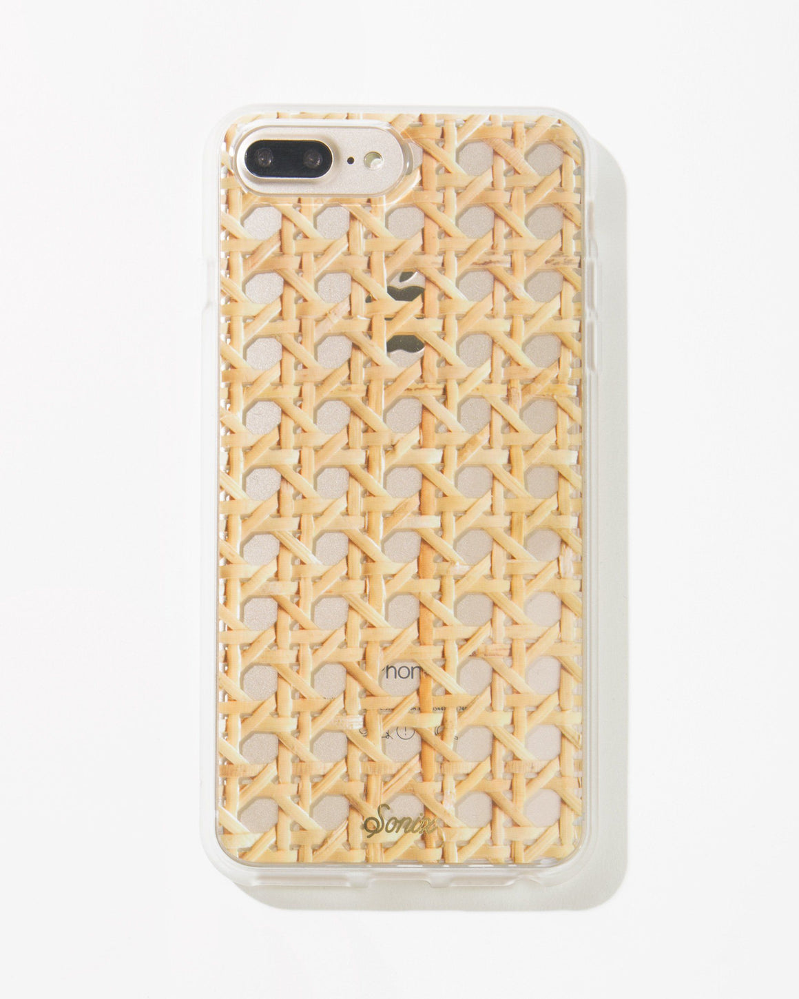 Cases - Rattan, IPhone 8/7/6 Plus
