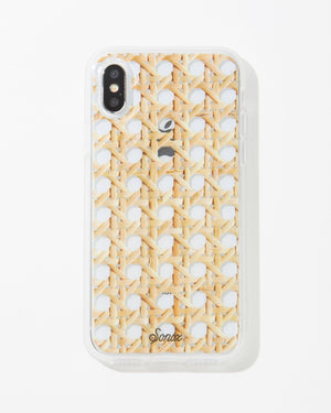 Cases - Rattan, IPhone XS/X Products