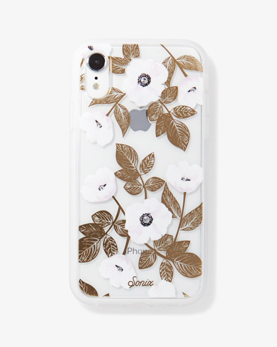Rhinestone Harper iPhone Case