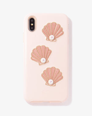 Shelly Pearl iPhone Case