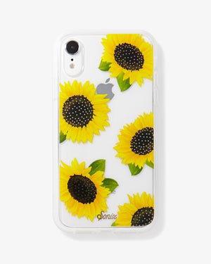 Cases - Sunflower, IPhone XR Florals