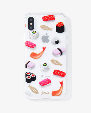 Cases - Sushi, IPhone XS/X New arrivals