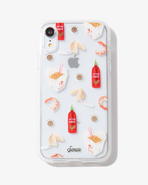 Cases - Take-Out, IPhone XR Carbie girl