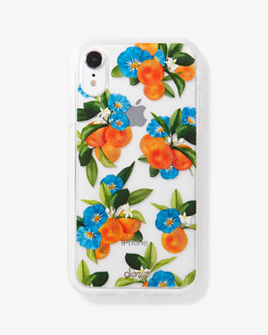 Cases - Tangerine Dream, IPhone XR Florals
