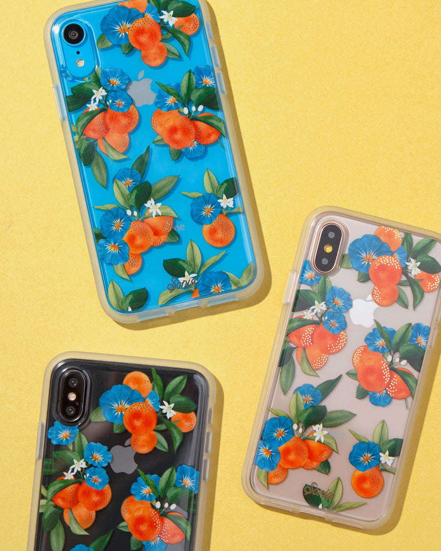Cases - Tangerine Dream, IPhone XR