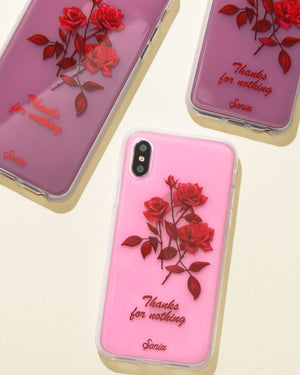 Cases - Thanks, IPhone 8/7/6 Iphone 8/7/6