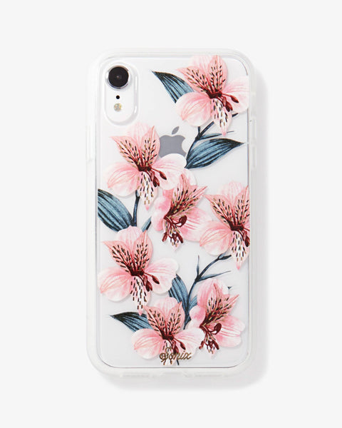 Cases - Tiger Lily, IPhone XR