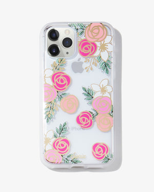 Gatsby Rose iPhone Case Iphone 11 pro