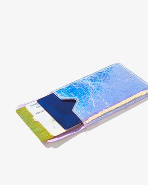 Wallet Sticker - Holographic