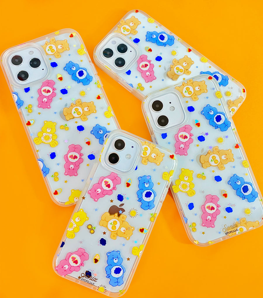 Candy Bears iPhone Case