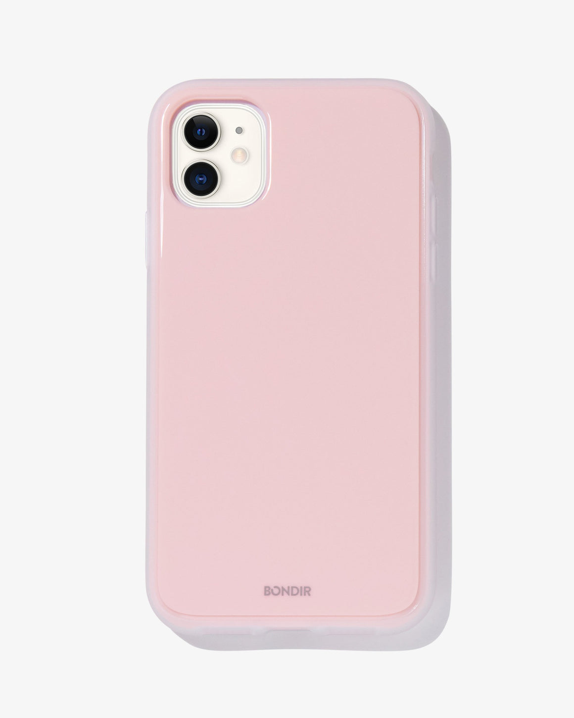 Piano Finish iPhone Case- Pink