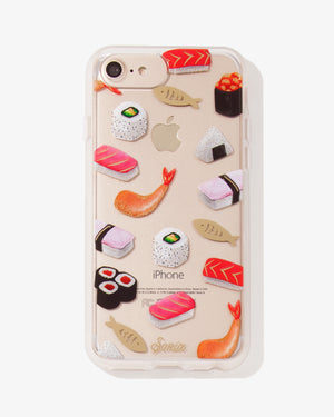 Sushi, iPhone 8/7/6 New arrivals