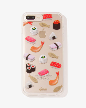 Sushi, iPhone 8/7/6 Plus New arrivals