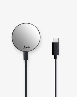 Magnetic Link™, Wireless Charger Graphite Magsafe®