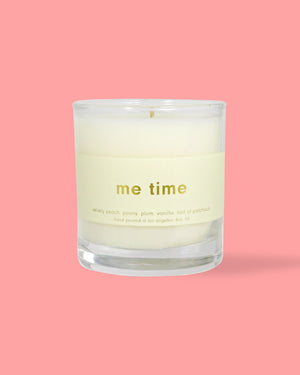 Me Time Candle - 8oz The candle collection