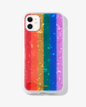 Pride, iPhone iPhone Case Red