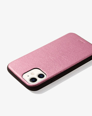 Roller Derby Metallic Pink, iPhone (11 / XR)