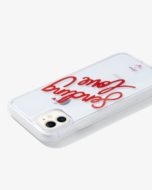 Sending Love, iPhone (11 / XR) Phone cases