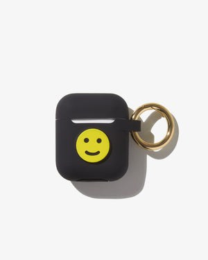 AirPod Sleeve - Smiley Just in