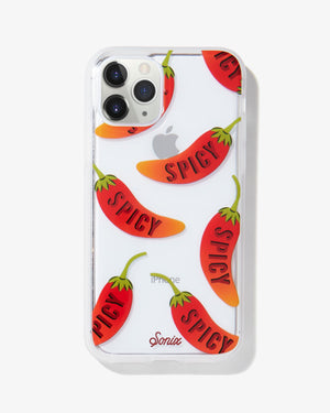 Spicy iPhone Case Sale