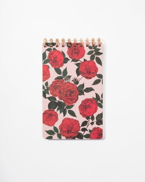 Stationery - To Do Pad - Primrose Red