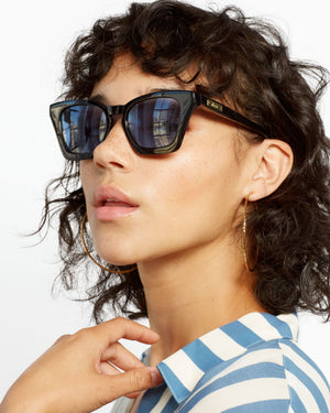 Sunnies - Ginza Rectangle + square