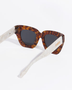 Sunnies - Tokyo Dream Face shape: square
