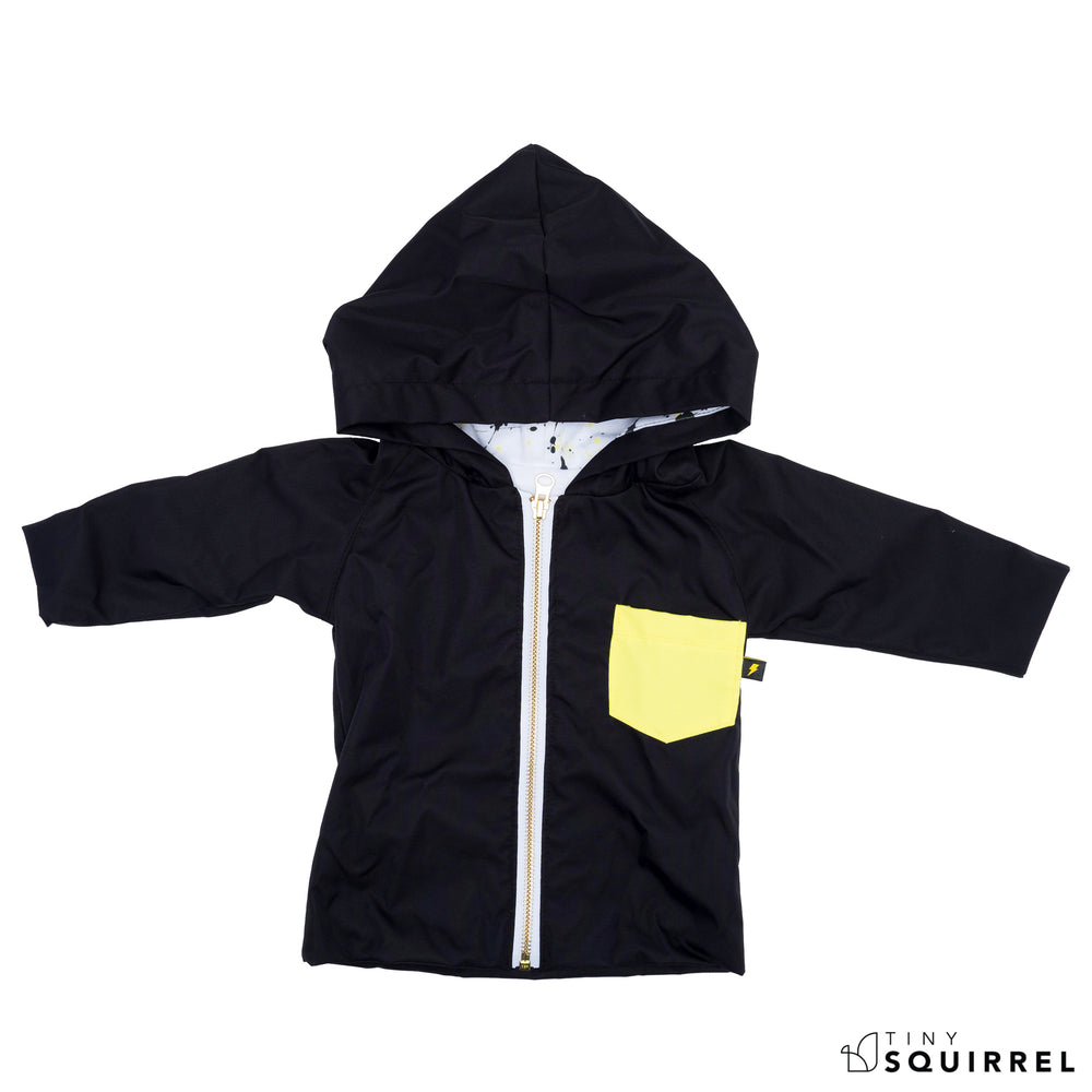 Outerwear | Pollock Raincoat
