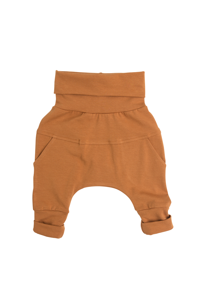 Grow-with-me-pants | Little Cooper