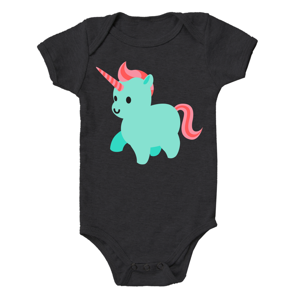 Kawaii Unicorn Bodysuit