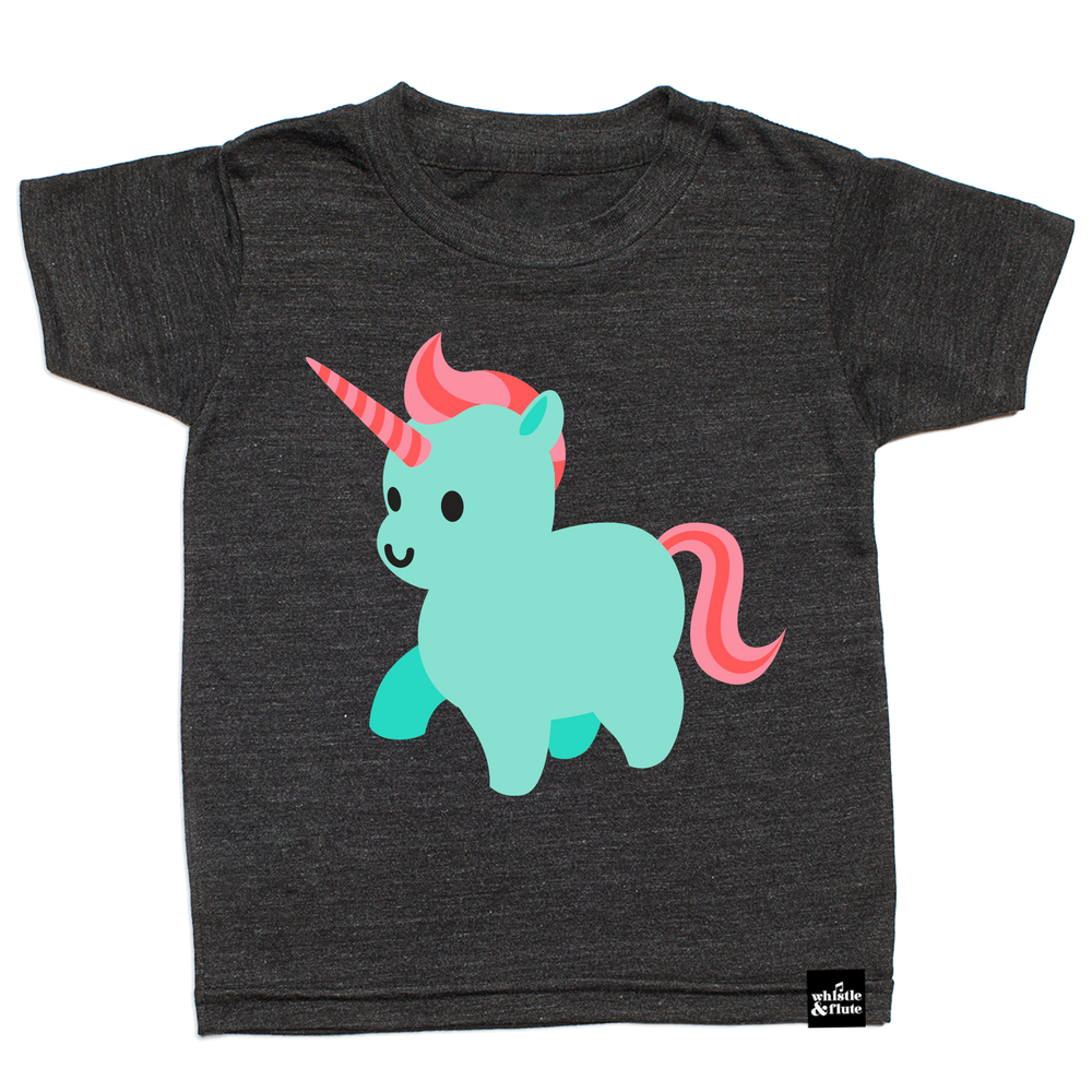 Kawaii Unicorn T-shirt