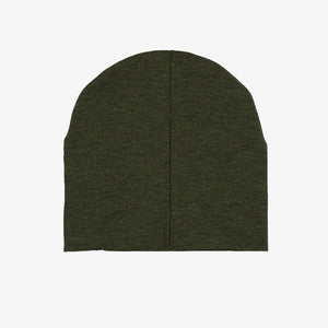 Bamboo Beanie | Forest Green