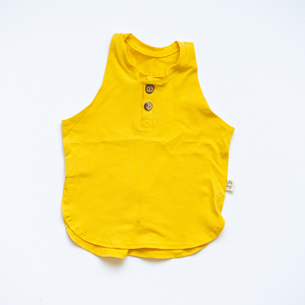 Tank Top | Little Sunshine
