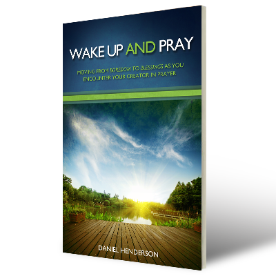 Wake Up & Pray Workbook