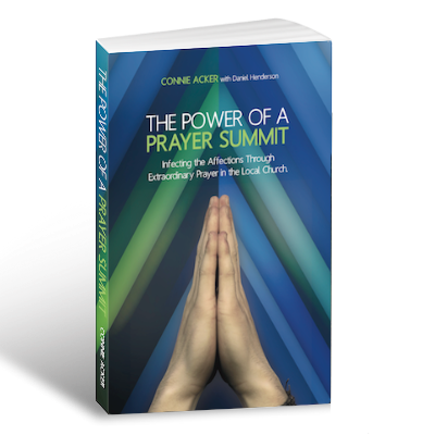 The Power of A Prayer Summit