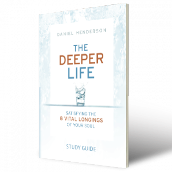 The Deeper Life Workbook